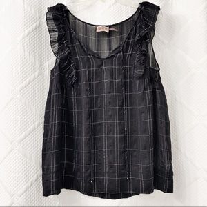 Juicy Couture Silk Top